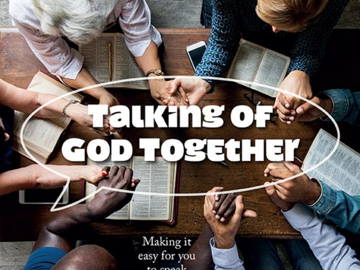 Talking of God Together