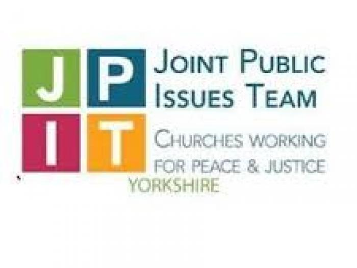 The Joint Public Issues Team